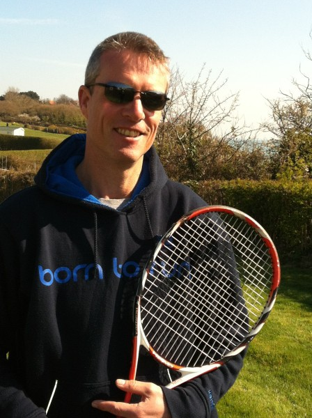 Henfield Tennis Club About Us